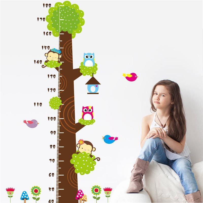 Samolepka metr Stromeček